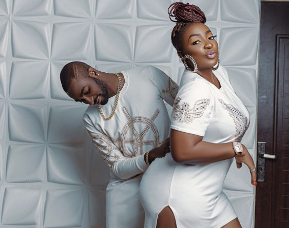 Anita Joseph and Husband