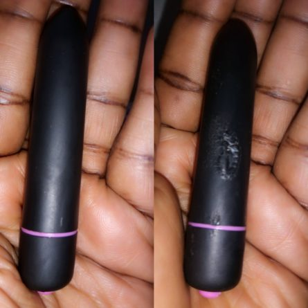 Nigerian Web Designer Escapes Being Killed By A Sex Toy