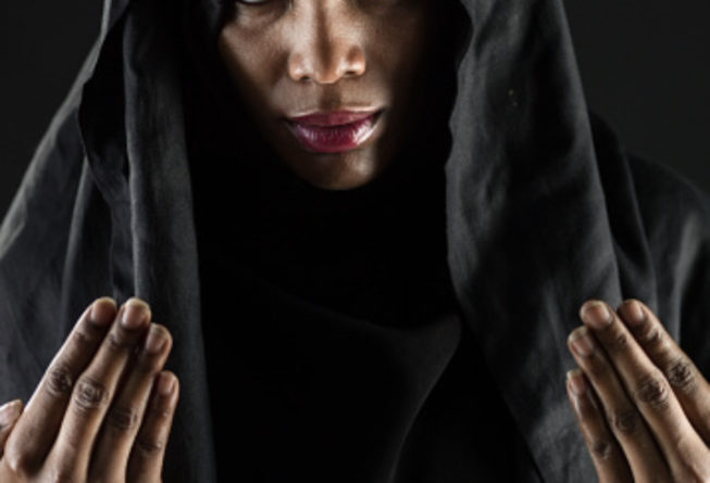 """""""My Uncle Who Is A Boko Haram Member Raped Me And I can't forgive The Sect"""" - Teenager Recounts"""