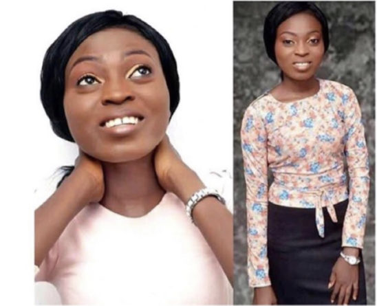 Another Female Student Raped And Killed In Ibadan
