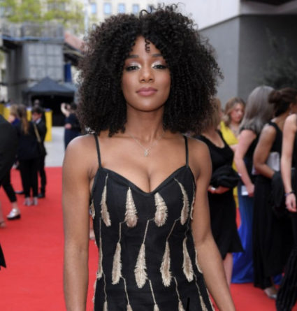Hollyoaks Star, Rachel Adedeji Accuses Soap Of Racism, Slams Their Response To Black Lives Matter