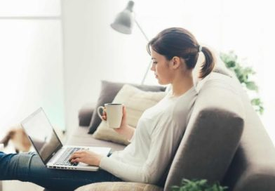 10 Work From Home Jobs for Nigerians 2020