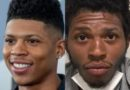 Empire Actor Bryshere Gray Arrested For Strangling His Wife Until She Passed Out