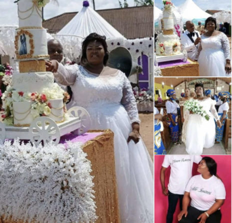 Nigerian woman dies a day after her wedding