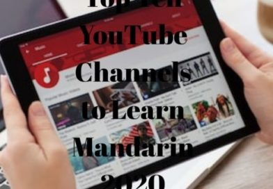 Top 10 YouTube Channels to Learn Mandarin 2020