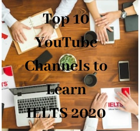 IELTS YouTube channels