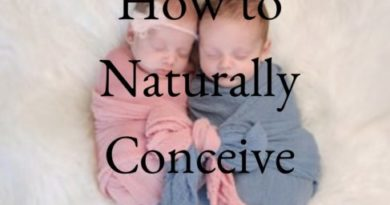 Naturally conceive twins