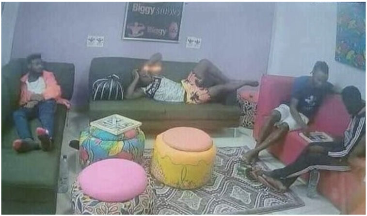 Nigerians Mock Cameroonian over Their Version Of Big Brother Show