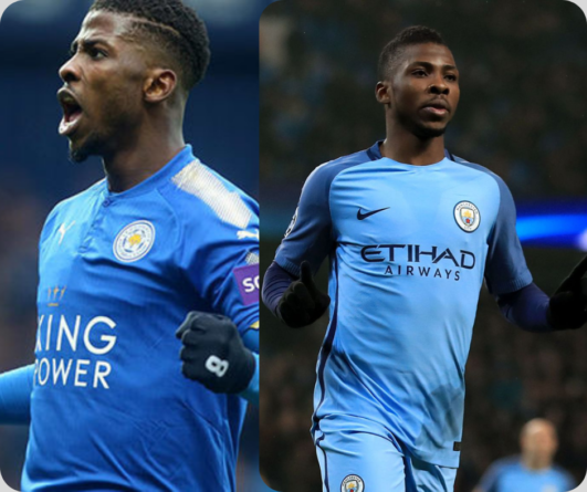 Is It Time For Iheanacho To Head Back To Man City?